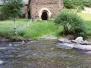 ALINS DE VALLFERRERA, Santa Maria de la Torre, S-XII