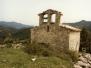 ALPENS, Sant Pere de Serrallonga, S-XI