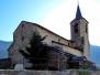 ALT ÀNEU, Sant Andreu de València d'Aneu, S-XII-XIII