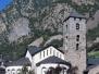 ANDORRA LA VELLA, Sant Esteve d'Andorra la Vella, S-XII