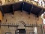 BARCELONA, Capella d'en Mercús o Mare de Déu de la Guia, S-XII