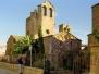 BARCELONA, Sant Pau del Camp, S-XII