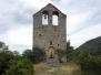 BELLVER DE CERDANYA, Sant Julià de Pedra, S-XI-XII