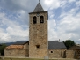 BELLVER DE CERDANYA, Santa Eulàlia de Pi, S-XI-XII