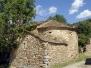 BELLVER DE CERDANYA, Santa Maria d'Ordèn, S-IX-X