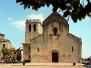 BESALÚ, Monestir de Sant Pere, S-XII