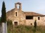 BEUDA, Santa Llúcia, S-XII