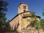 BORREDÀ, Sant Sadurní de Rotgers, S-XI-XII