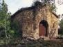 CALDERS, Sant Salvador de Canadell, S-XII-XIV