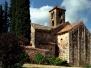 CALDES DE MONTBUI, Sant Sebastià de Montmajor, S-XII