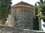 CALONGE DE SEGARRA, Sant Pere de l'Arç, S-XII