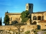 CALONGE DE SEGARRA, Santa Fe de Calonge, S-XIII