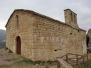 CAMARASA, Mare de Déu del Castell, S-XII-XIII