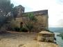 CAMARASA, Sant Bartomeu de la Baronia de Sant Oïsme, S-XI-XII
