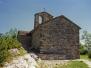 CAMPDEVÀNOL, Sant Pere d'Auira, S-XII-XIII