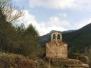 CASTELLAR DE N'HUC, Sant Vicenç de Rus, S-XII