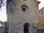 CASTELLET I LA GORNAL, Sant Esteve de Castellet o de Les Massuques, S-XI-XII