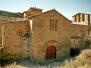 CASTELLFOLLIT DE RIUBREGÓS, Santa Maria del Priorat,S-XI-XII