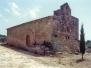 CERVIÀ DE LES GARRIGUES, Santa Maria de les Besses, S-XIII