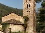 COLL DE NARGÓ, Sant Romà de Valldarques, S-XII