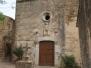 CORÇÀ Sant Joan de Matajudaica, S-XI