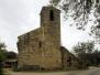 CORNELLÀ DEL TERRI, Sant Andreu, S-XI-XII