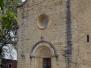 CORNELLÀ DEL TERRI, Santa Eulàlia de Pujals dels Pagesos, S-XII