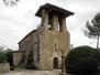 CORNELLÀ DEL TERRI, Santa Maria de Pujals dels Cavallers, S-XI-XII