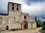 CRESPIÀ, Santa Eulàlia, S-XII-XIII