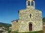EL PONT DE SUERT, Santa Maria de Corroncui, S-XII