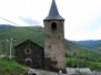 ESTERRI DE CARDÓS, Sant Pau i Sant Pere, S-XI