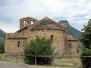 FÍGOLS I ALINYÀ, Sant Víctor d'Organyà, S-XII