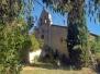 FOGARS DE MONTCLÚS, Santa Magdalena de Mosqueroles (o Sant Marçal de Baix), S-XI-XII