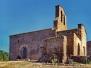 FONOLLOSA, Santa Maria del Grau, S-XII-XIII
