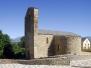 FONTANALS DE CERDANYA, Sant Esteve d'Ancs o de les Pereres, S-XI-XII