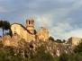 GELIDA, Sant Pere del Castell, S-XI-XII
