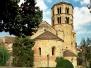 GIRONA, Sant Pere de Galligans, S-XII