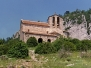 GOMGRÈN, Sant Pere de Mogrony, S-XI-XII