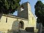 JÚJOLS, Sant Julià i Santa Basilissa, S-XI