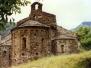 LA GUINGUETA D'ÀNEU, Sant Pere del Burgal, S-XI
