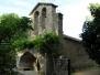 LA PERA, Sant Andreu de Pedrinyà, S-XI-XII