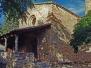 LA ROCA DEL VALLÈS, Santa Agnès de Malanyanes, S-XIII-XIV