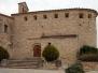 LA TORRE DE CLARAMUNT, Sant Salvador de Vilanova d'Espoia, S-XII
