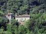 LA VALL DE BIANYA, Sant Miquel de la Torre, S-XII
