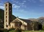 LA VALL DE BOÍ, Sant Climent de Taüll, S-XII