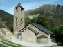 LA VALL DE BOÍ, Sant Joan de Boí, S-XII