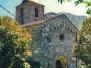 LA VALL DE BOÍ, Santa Maria de Coll, S-XII