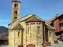 LA VALL DE BOÍ, Santa Maria de Taüll, S-XII