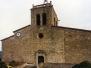 LA VALL D'EN BAS, Sant Esteve, S-XII