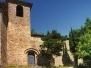 LES LLOSES, Sant Esteve de la Riba, S-XI-XII